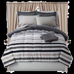 Химчистка штор, постельного белья, одеял и подушек