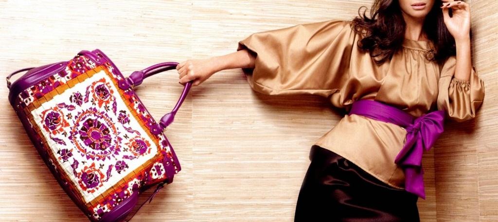 Химчистка сумок из натуральной кожи