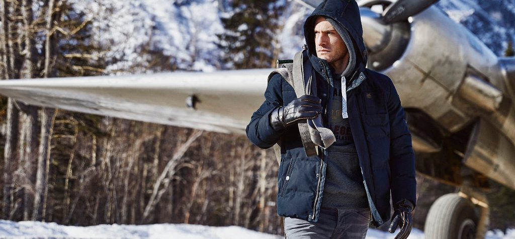 Химическая чистка куртки по доступной цене в «Кристис» в Москве