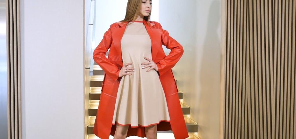 Химчистка пальто из кожи в «Кристис» в Москве
