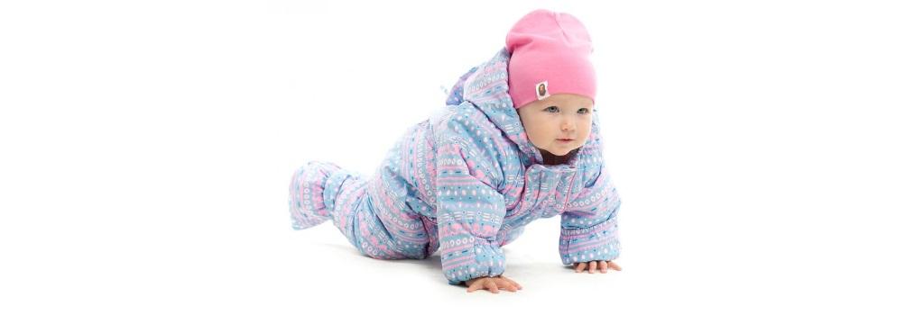 Бережная химчистка детского комбинезона