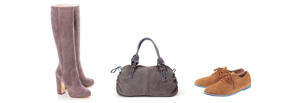 Химчистка обуви и сумок