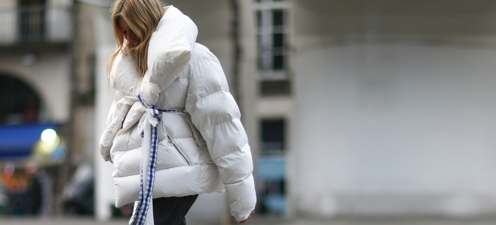 Химчистка курток